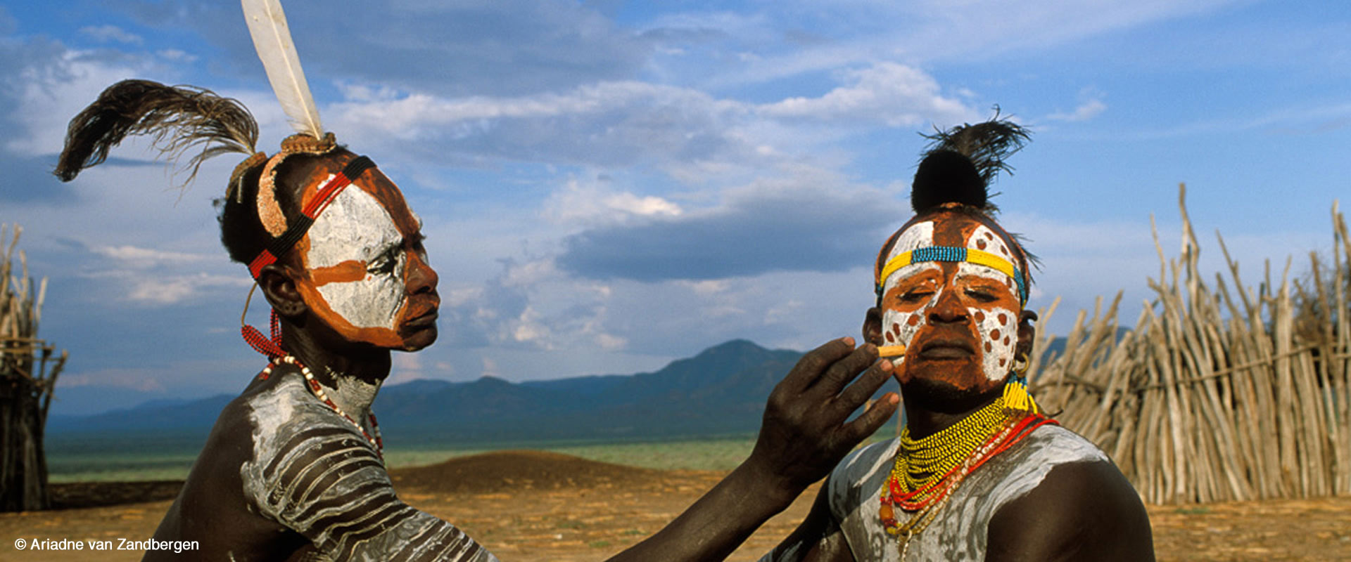 Ethiopia - Omo Tribes and the Far South - Africa Geographic