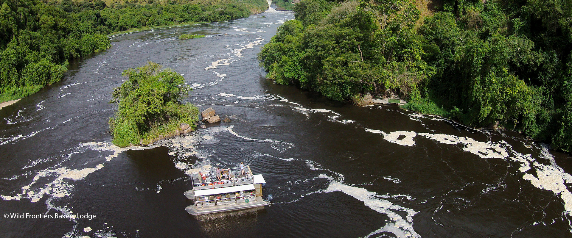 Murchison Falls National Park Africa Geographic Travel