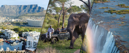 Southern Africa safari with Africa Geographic